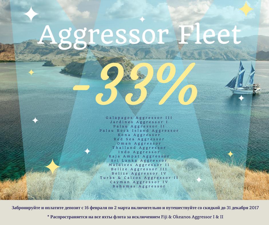 Aggressor RU 33%