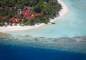 Maldives,North Malé AtollDR2