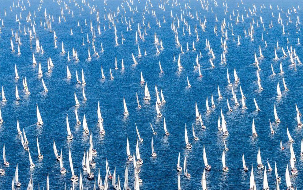 regata-barcolana